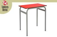 Pupitre P-3 Mobiliario Escolar Talleres Hereu